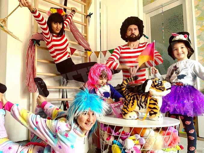 Saluzzo: cinquanta gruppi daranno vita al Carnevale indoor più grande del mondo