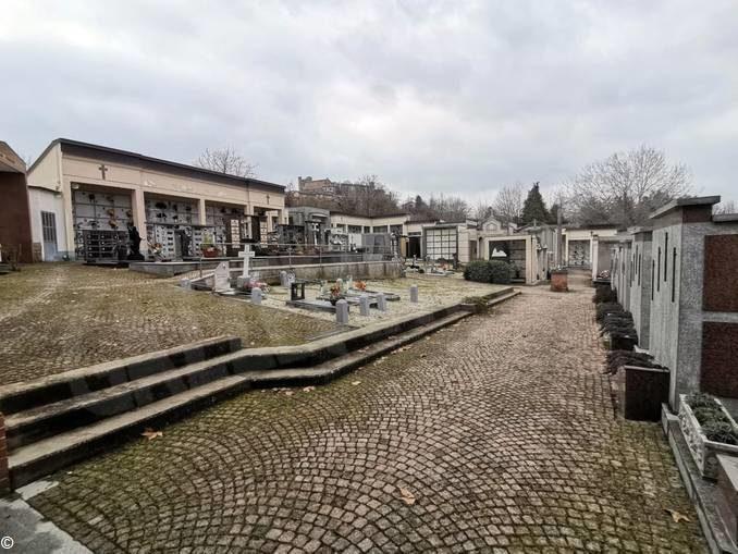 A Roddi il cimitero sarà ampliato, lavori anche sulla bocciofila 1