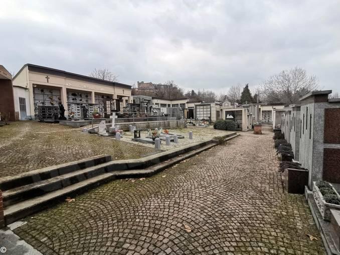 cimitero roddi