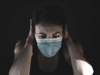 Trauma da pandemia, a rischio 1 italiano su 3