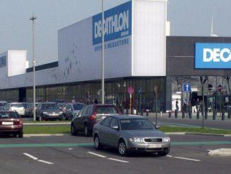Asti: nell'area commerciale di corso Alessandria 14 posti di lavoro in più con Decathlon