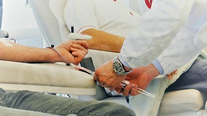 Domenica 7 l'Avis di Farigliano invita a donare il sangue