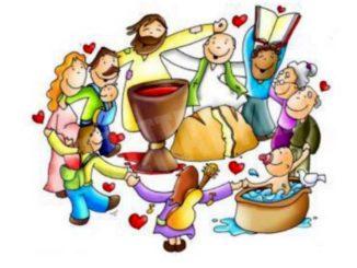 Genitori e figli alla scoperta della parola di Dio insieme