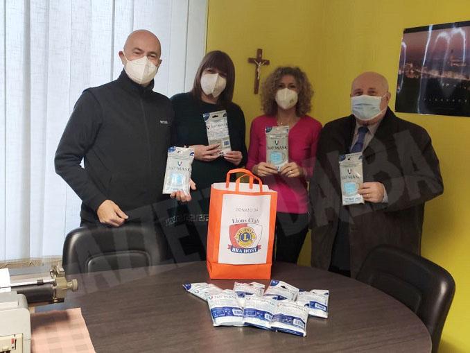 lions-donazione-mascherine-aghav
