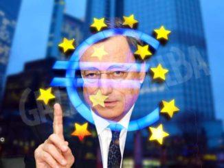 Draghi, traghettare l'Italia di ieri verso l'Europa di domani