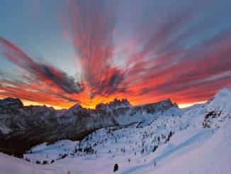 Montagna, oltre l'industria della neve