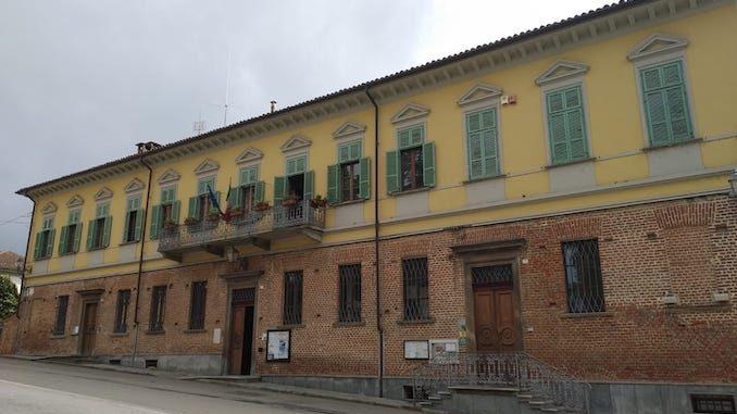 A Ceresole d'Alba, continua la cooperazione con Saint Paul de Vence