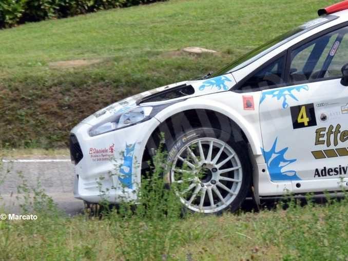 Rally, il 7 marzo torna la giornata di prove a Monteu Roero