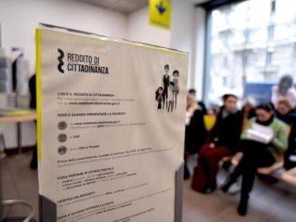 Reddito di cittadinanza: scattano quindici denunce per indebita percezione