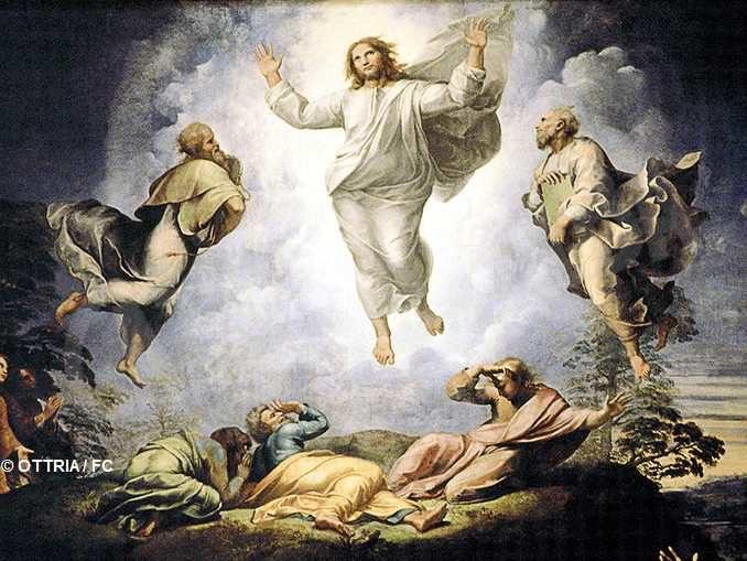 Dio ci dà infinitamente più di quanto ci chiede