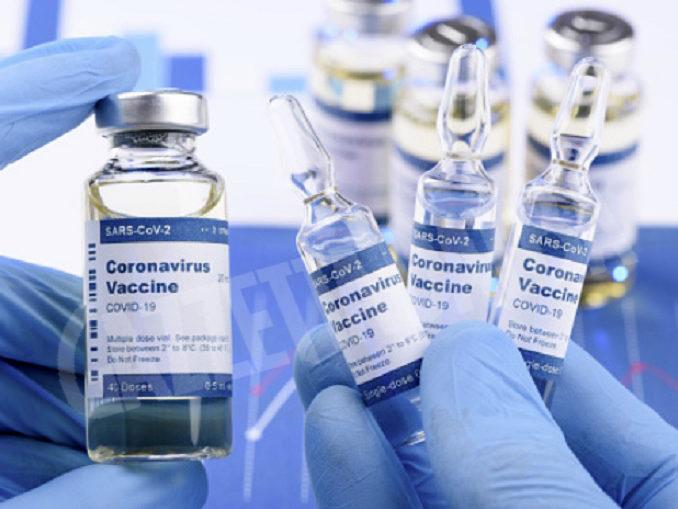 Risultano 6.606vaccinati contro il Covid oggi in Piemonte