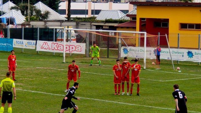 Serie D, il Bra perde in casa 0-1 con il Casale 2