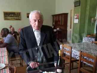 Salesiani in festa: oggi don Livio Greppi compie 95 anni! 2