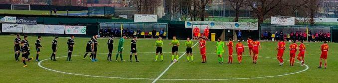 Serie D, il Bra perde in casa 0-1 con il Casale