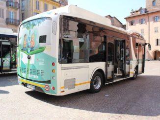 Alba: sciopero degli autobus venerdì 26 marzo
