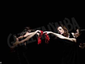 Rosso indelebile: la campagna di sensibilizzazione al via l'8 marzo