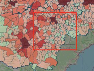 Coronavirus: crescono ancora i positivi in Alta Langa 1