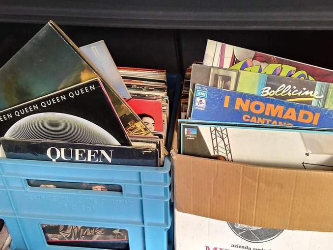 Cuordivinile Record Shop (8)