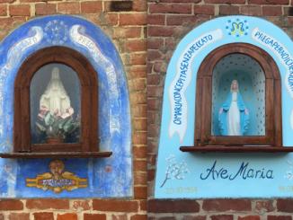 1951-2021: settant'anni della Madonna pellegrina nel Roero e nell'Albese