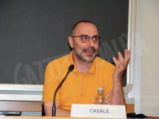 Dogliani: venerdì Enrico Casale illustra su Facebook le rotte dell'immigrazione