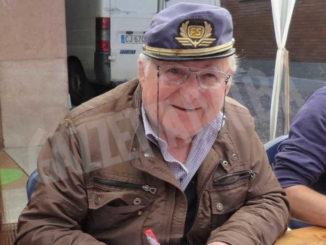 Alba in lutto: muore a 82 anni Armando Ferrero 1