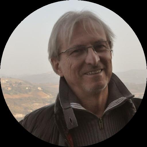 Gianni Milanesio, Fiduciario della Condotta Slow Food Bra dal 2017