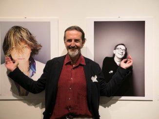 """Clavesana ricorda il pittore """"amico"""" Giovanni Gastel"""