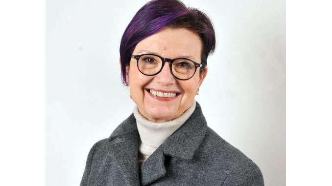 Giuseppina Facco sarà candidata a sindaco di Santo Stefano Roero