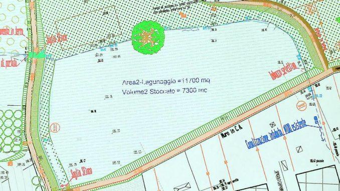 È al via il progetto antiallagamenti per la zona artigianale di Gallo