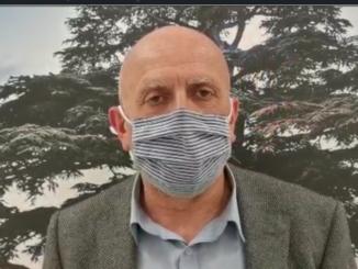 Il direttore generale della Cn2 Massimo Veglio