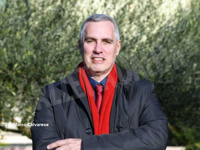Mauro Ungaro presidente Fisc