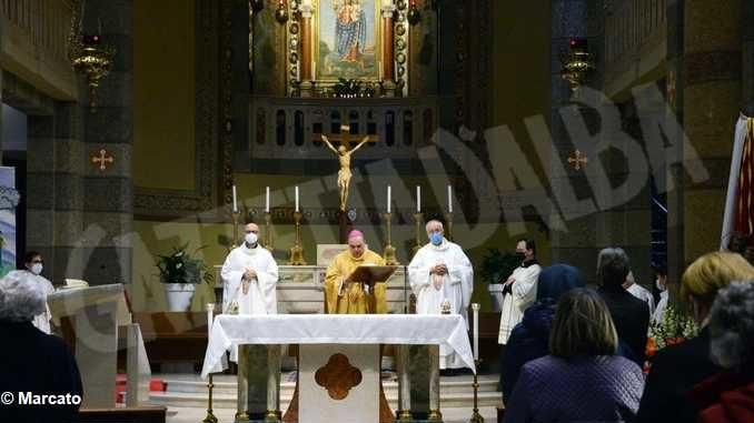 Dalla Moretta Brunetti ha affidato tutti alla Madonna 2