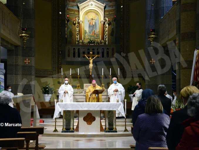 Moretta messa vittime pandemia vescovo3