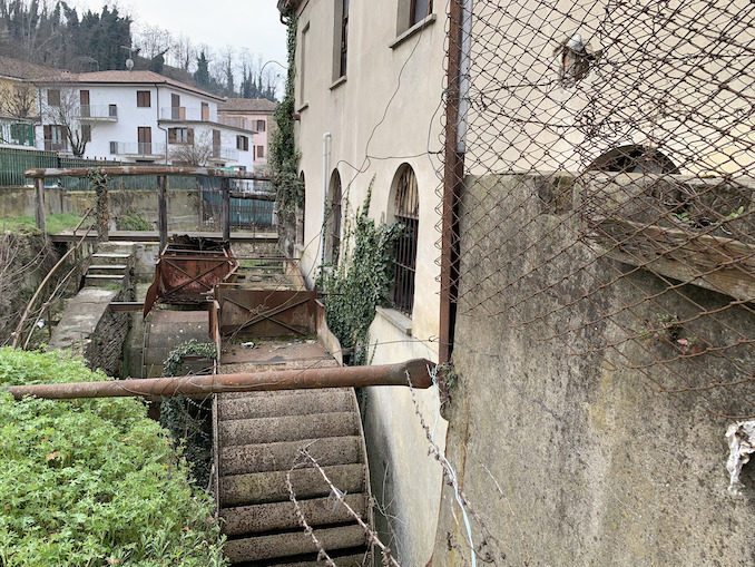 Santo Stefano Belbo: il Comune acquista il vecchio mulino 2