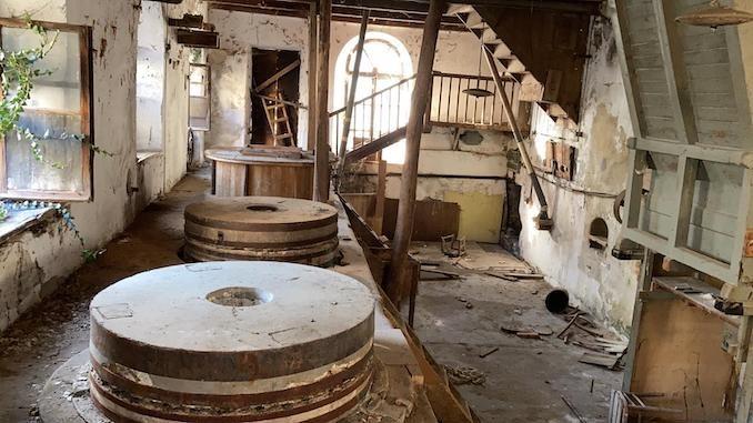 Santo Stefano Belbo: il Comune acquista il vecchio mulino 1