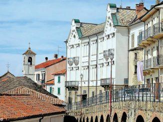 Il Municipio di Murazzano verrà trasferito nello storico palazzo Tovegni