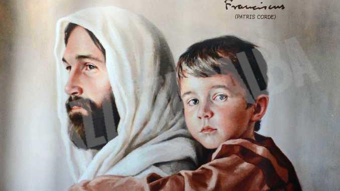 Iniziato l'anno della famiglia con la Messa e un'esposizione in duomo 7