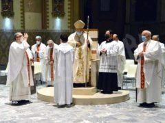 Nel giorno della festa di san Giuseppe si apre l'Anno della famiglia 16