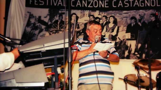 Castagnole delle Lanze piange la morte di Pierfranco Squillari