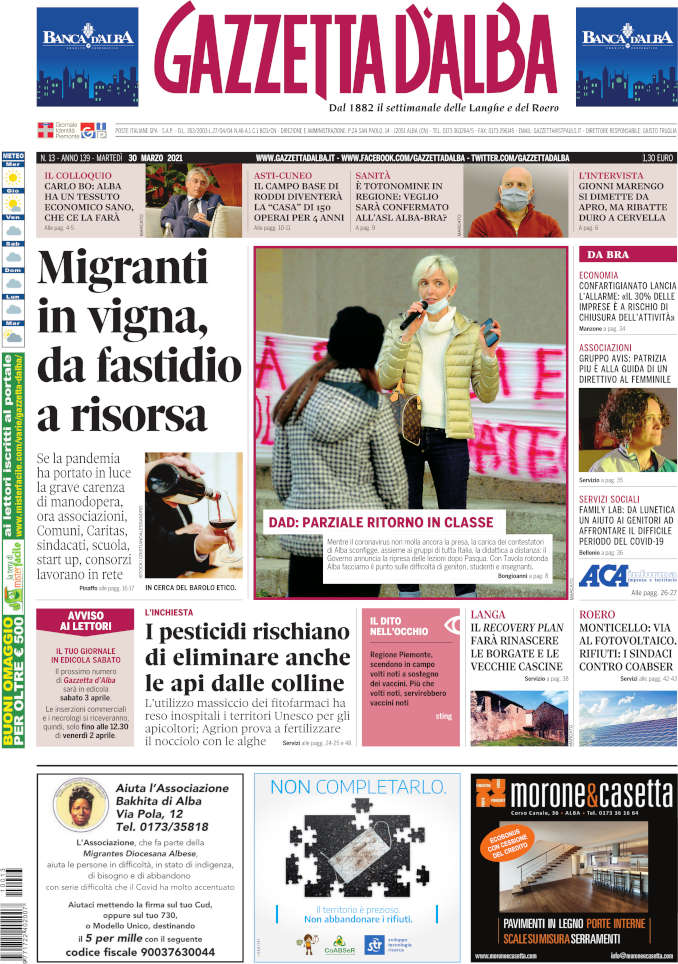 Prima_pagina_Gazzetta_Alba_13_21