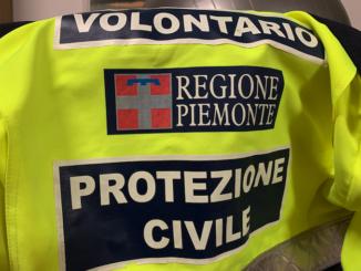 Vaccinazioni: da lunedì 8 al via la campagna per i volontari piemontesi della Protezione civile