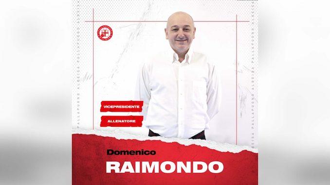 Pallapugno Alba:  Domenico Raimondo nuovo allenatore e vicepresidente