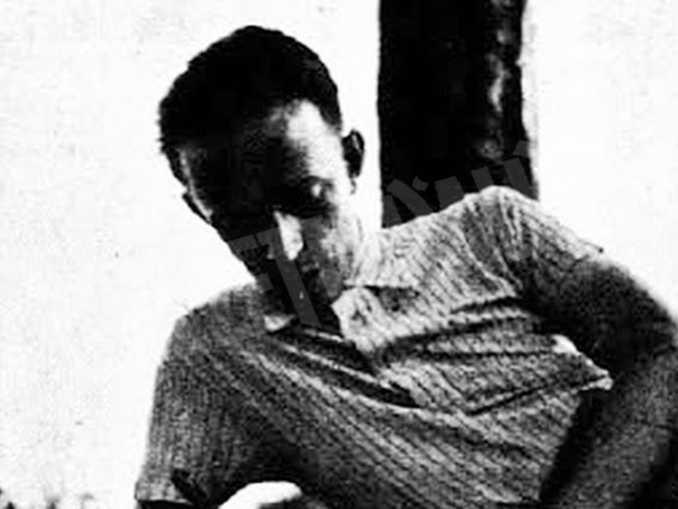 Sandro Toppino1