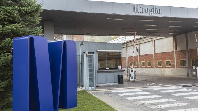 Il gruppo Miroglio mette a disposizione i suoi spazi per la campagna vaccinale