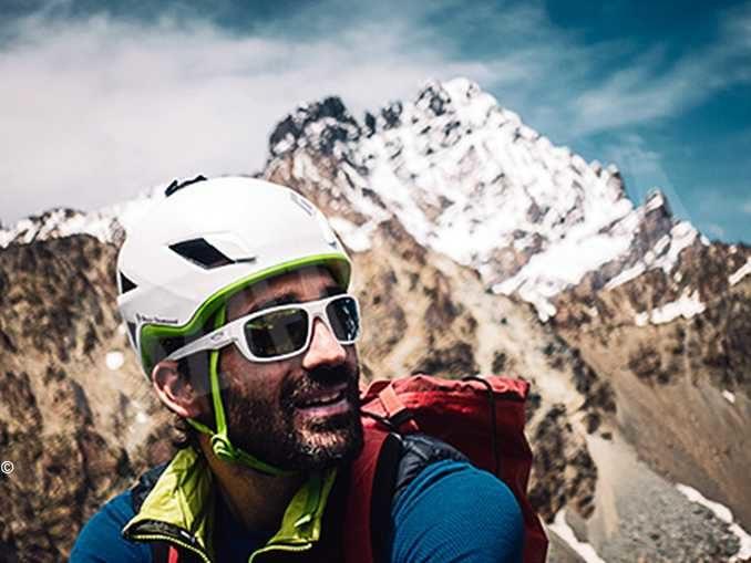 Dai computer alla montagna: ora Simone Greci è aspirante guida alpina 1