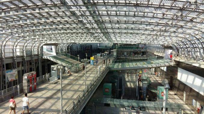Collegamento ferroviario con Caselle, nel 2023 connesso con Torino e alta velocità
