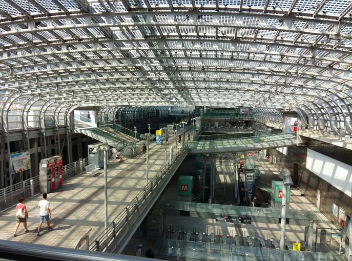 Torino-stazione-Porta-Susa