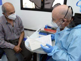 Vaccini: a Roddino è a disposizione un numero telefonico per aiutare nelle preadesioni on-line