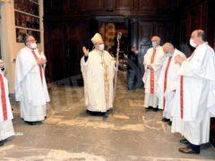 Nel giorno della festa di san Giuseppe si apre l'Anno della famiglia 18