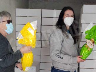 L'Ail di Cuneo lancia il passaparola per la raccolta fondi con le uova di Pasqua